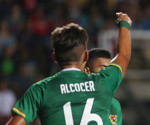Bolivia logra su primera victoria en el Sudamericano Sub-17