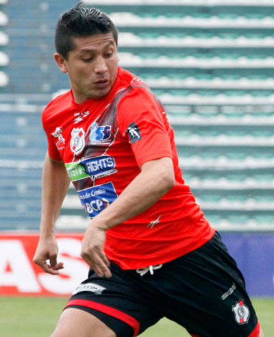 Nacional Potosí debuta derrotando al Huancayo por 3-1
