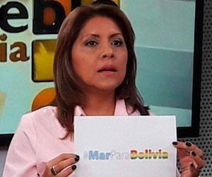 Bolivia inicia campaña para reposicionar demanda marítima