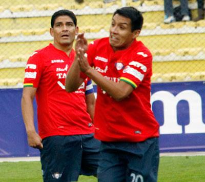 Wilstermann debuta recibiendo al histórico Peñarol