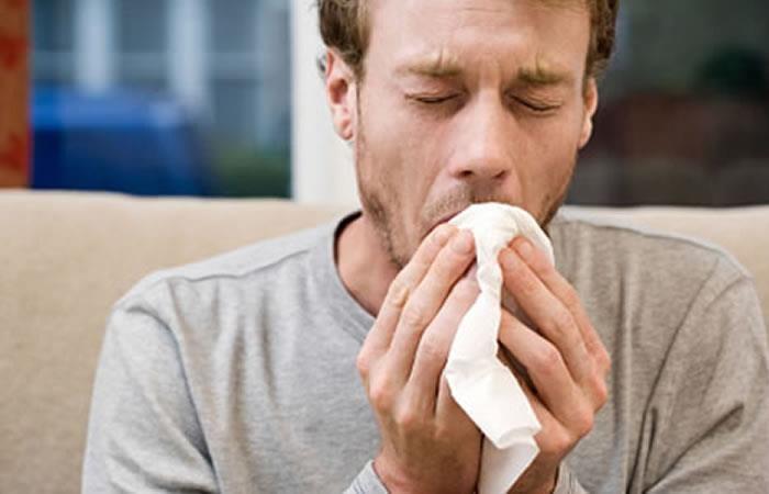YouTube: Cinco tips para controlar la rinitis alérgica