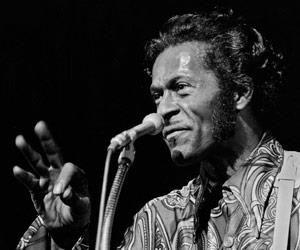 Chuck Berry, un pionero del rock que inspiró a leyendas de la música