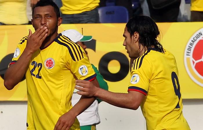 Colombia vs Bolivia: Últimos enfrentamientos entre ellos