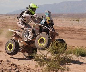 El Dakar celebra sus 40 años en 2018 por Perú, Bolivia y Argentina