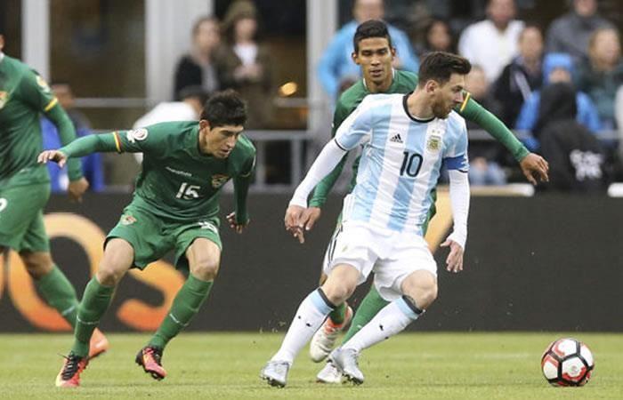 Bolivia vs. Argentina: Previa, datos y alineaciones