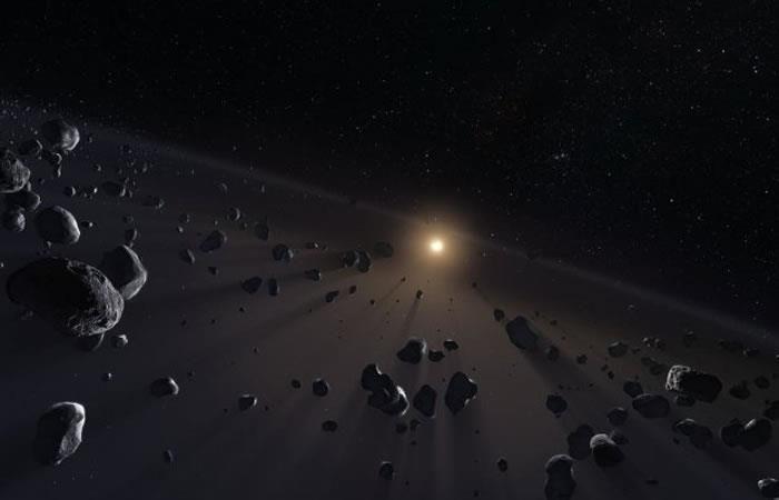 El misterioso 'Planeta nueve' estaría pronto a descubrirse