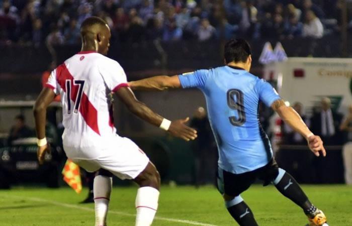 Perú vs. Uruguay: Previa, datos y alineaciones