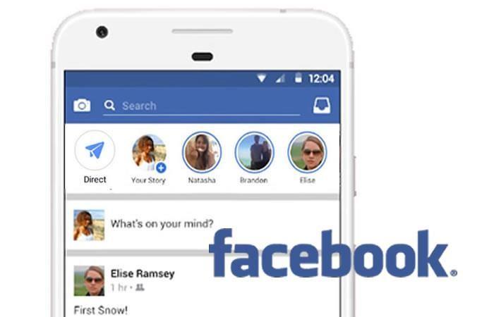 Facebook: ¿Qué es 'Direct' y cómo funciona?