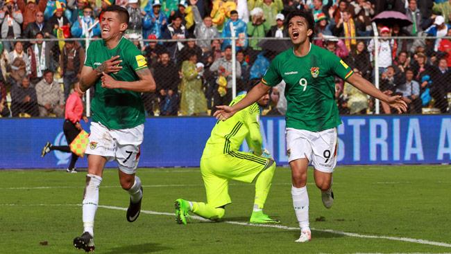 Según Soria, Bolivia ya no juega a