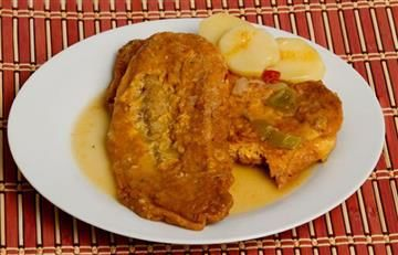 ¿Cómo preparar pescado seco para semana santa?