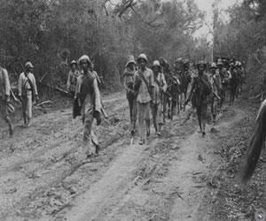 Falleció el último combatiente amazónico de la Guerra del Chaco