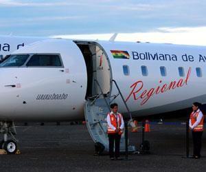 BoA transporta en promedio 11.000 pasajeros por día