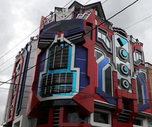 Casas inspiradas en los