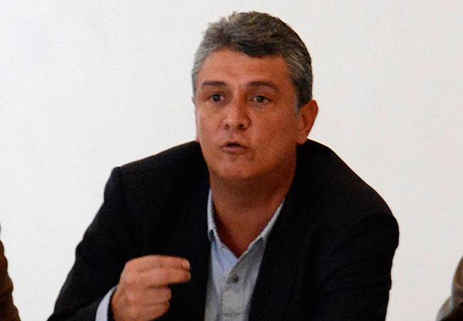 Ernesto Suárez anuncia que demandará al juez que lo encarceló