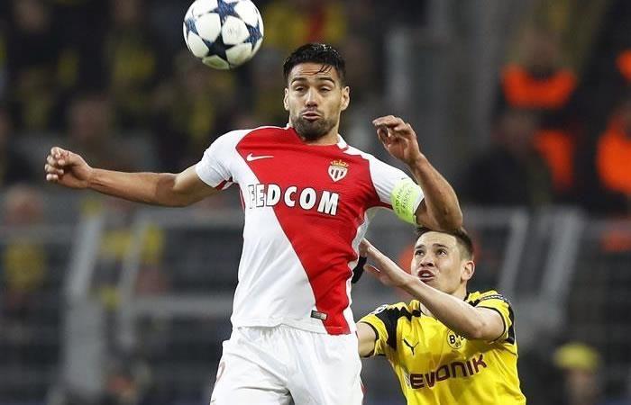 Mónaco vs. Borussia Dortmund: Hora y transmisión EN VIVO