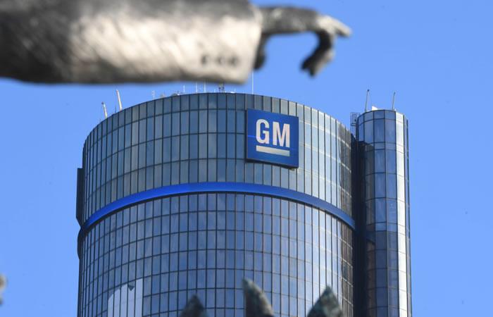 General Motors se va de Venezuela por culpa del Gobierno