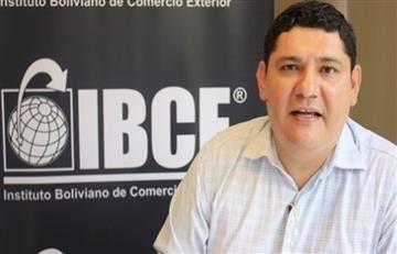 Instituto Boliviano de Comercio Exterior galardonado con 'Grano de Oro