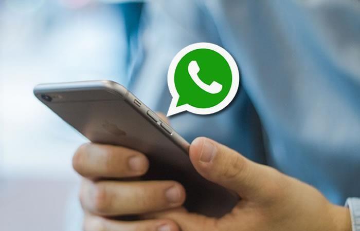 WhatsApp permite que Siri lea tus mensajes