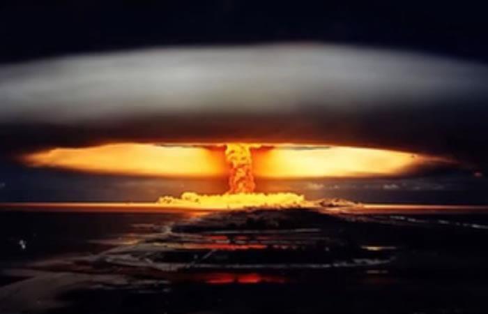 ¿Qué países tienen armas nucleares?