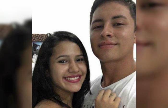 La 'selfie' de una pareja que aterroriza las redes sociales
