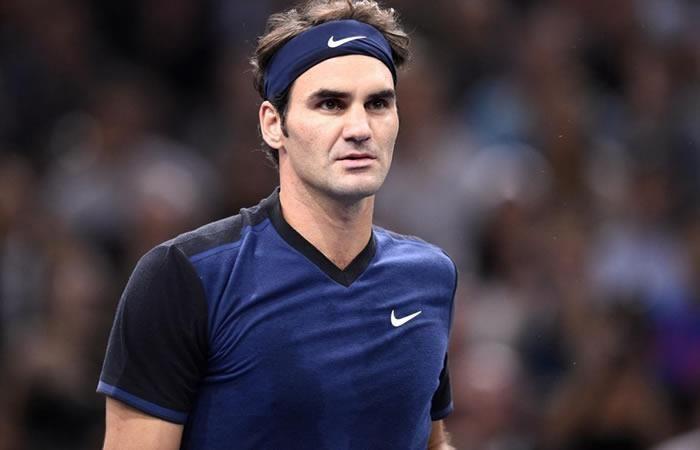 Roger Federer: 'Mi intención es jugar Roland Garros'