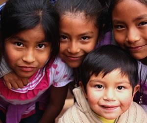 Veinte frases necesarias en Aymara
