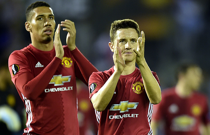 Manchester United se acerca a la gran final de la Europa League