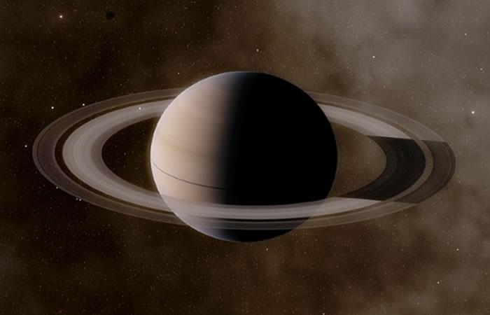NASA: Video de las imágenes captadas por Cassini en su primera inmersión