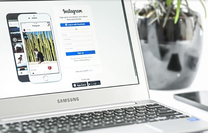 Instagram: ¿Cómo subir fotos desde el computador?