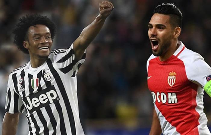 Juventus vs. Mónaco: Hora y transmisión EN VIVO