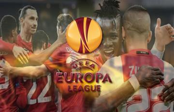 Europa League: Definida la gran final