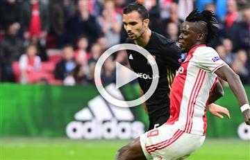 Olympique de Lyon vs. Ajax: Transmisión EN VIVO online