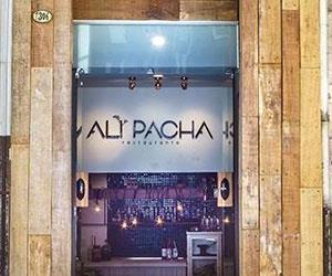 Invitan a apoyar restaurante 'Ali Pacha' en concurso por internet