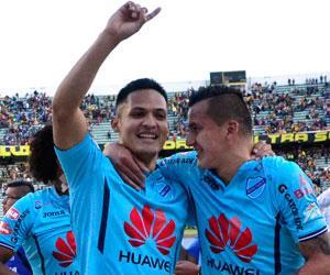 Bolívar da un paso hacia el título tras vencer a The Strongest