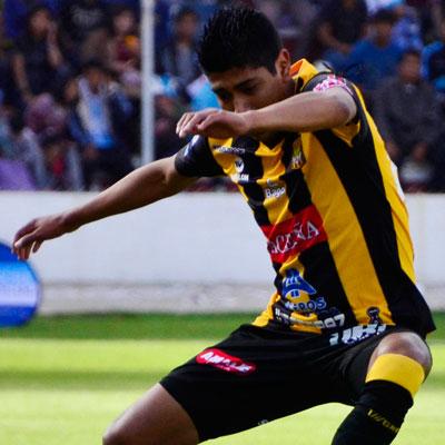The Strongest compromete su clasificación tras empatar con Santos