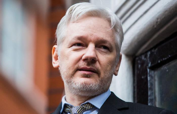 ¿Qué le puede pasar a Julian Assange?
