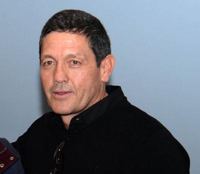 Soria lanzará convocatoria el lunes para amistoso ante Honduras