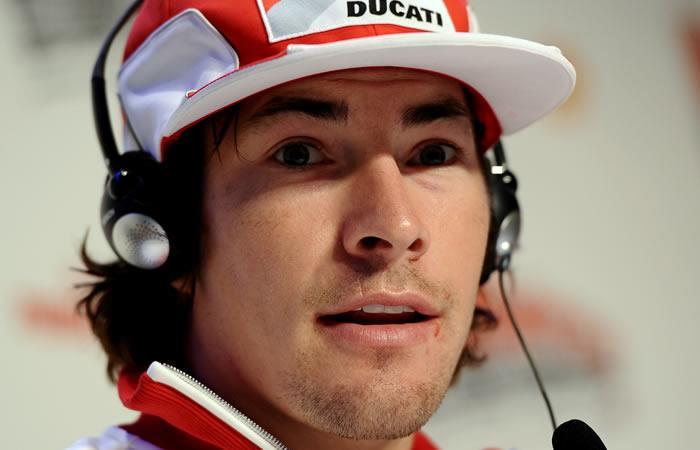 Nicky Hayden, campeón de Moto GP, fallece a los 35 años