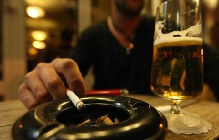Los cigarrillos light son un potente peligro para la salud
