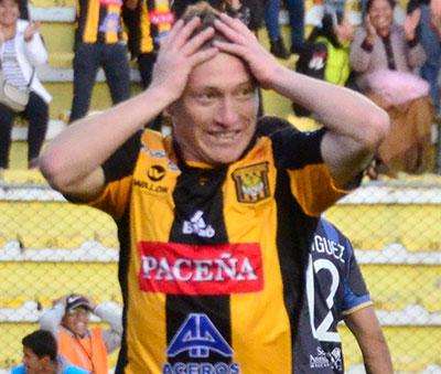 Juventus pagaría seis millones de dólares por Chumacero