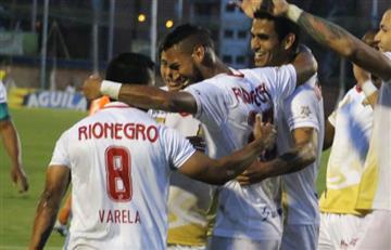 Copa Sudamericana: Rionegro Águilas por una victoria ante Racing