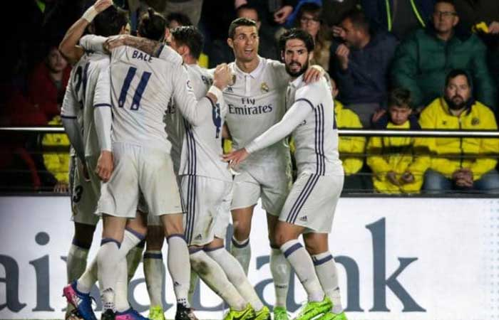 Champions League: Real Madrid y Juventus confirman alineaciones