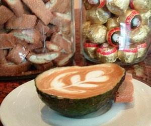 Avolatte, la tendencia de mezclar latte y aguacate