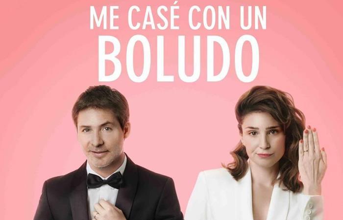 'Me casé con un boludo': una triste apuesta argentina