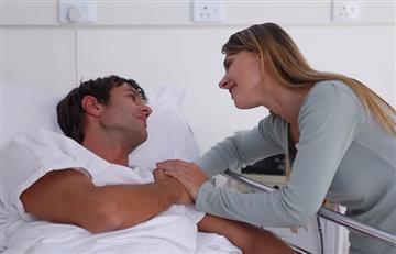 Mujer lesiona las partes íntimas de su pareja por una mala cirugía