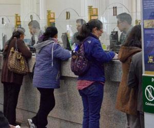 ASFI: Santa Cruz lidera emisión de créditos y La Paz saca ventaja en ahorros