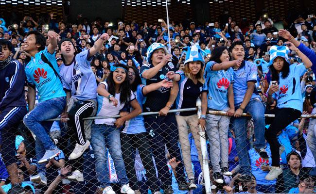 Bolívar tiene todo a su favor para lograr un nuevo campeonato