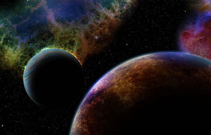 Astrónomos: Existe al menos una civilización inteligente de extraterrestres