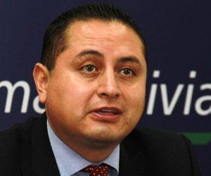 Fiscalía acusa de cinco delitos al expresidente de YPFB