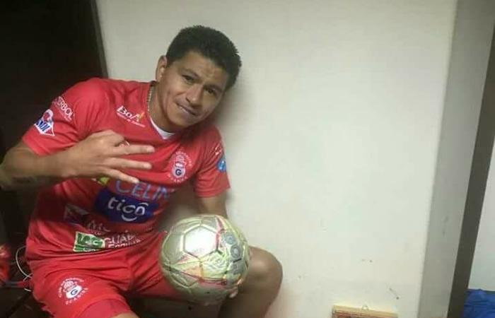 Torneo Apertura: Saucedo y Maidana igualados en goles